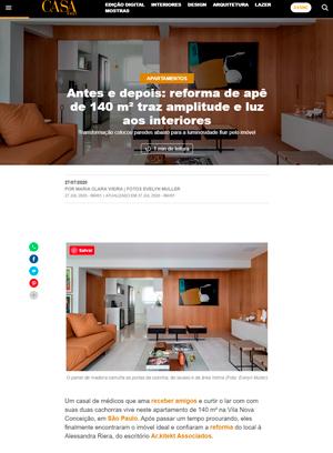 Casa Vogue 3