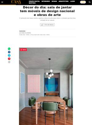 Casa Vogue 4
